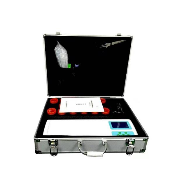 便携式农药残留检测仪(卡片,16通道)
