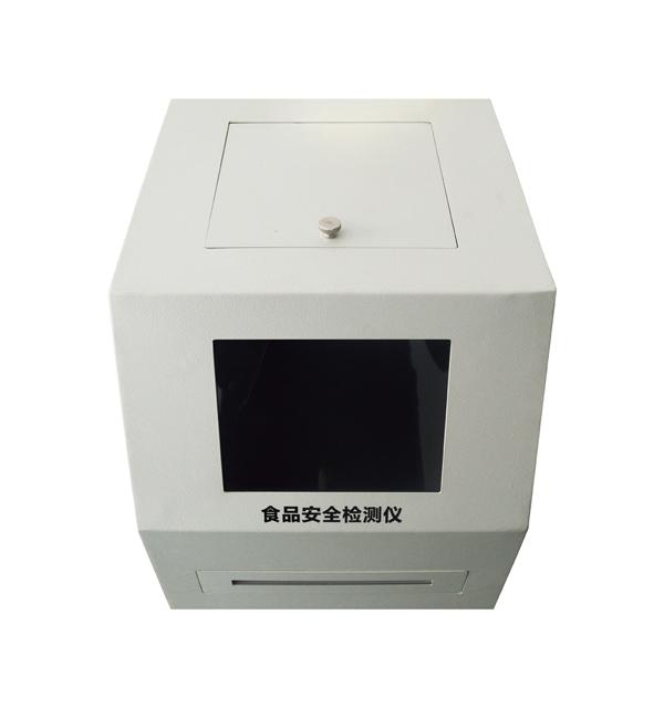 智能食品安全综合分析仪8通道(JY-XZHY80)