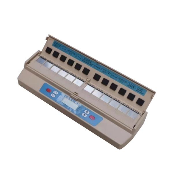便携式农药残留检测仪(卡片,10通道)